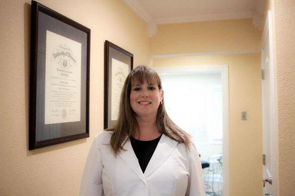 Meet Dr. Matthes -