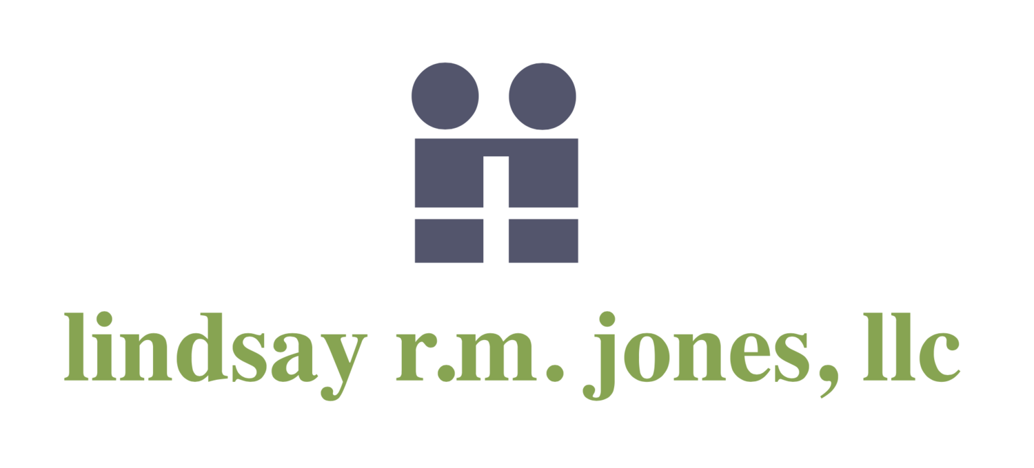 Lindsay R.M. Jones, LLC