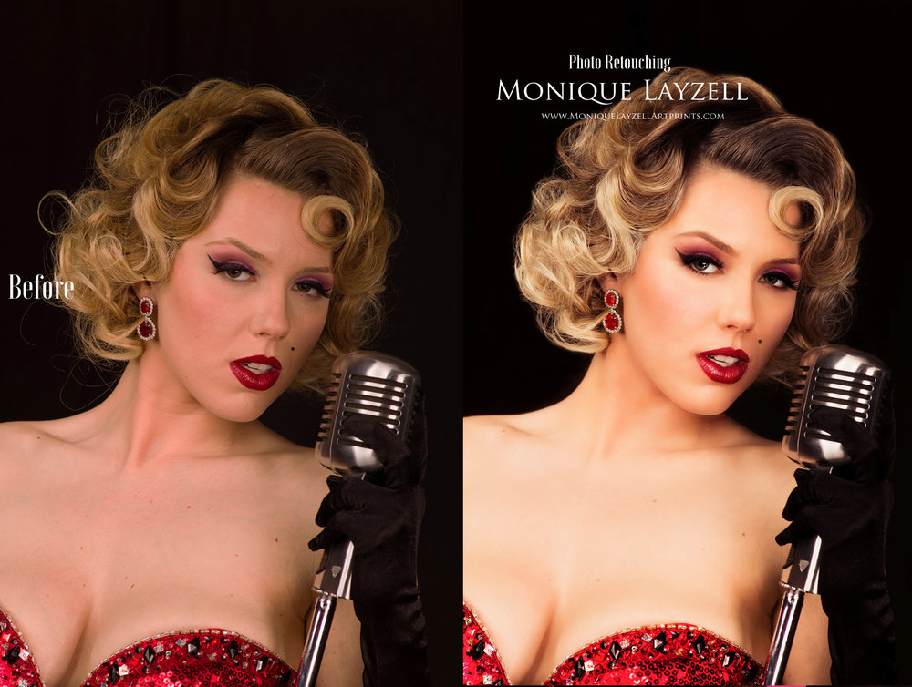 before after monique layzell pinup singer retouching122018.jpg
