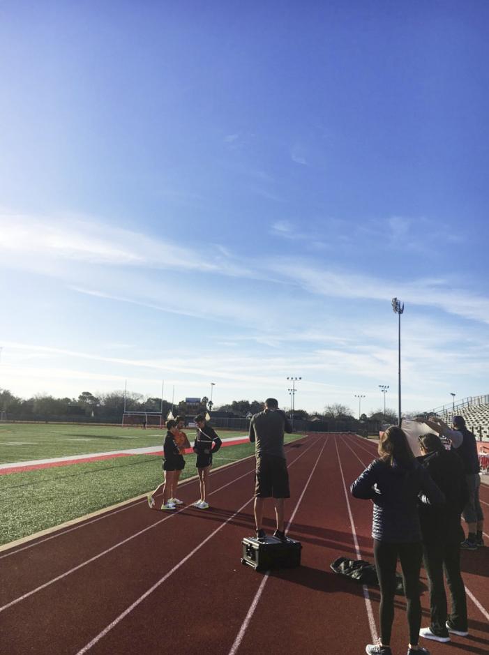 Houston, TX - ZAP Fitness & Reebok