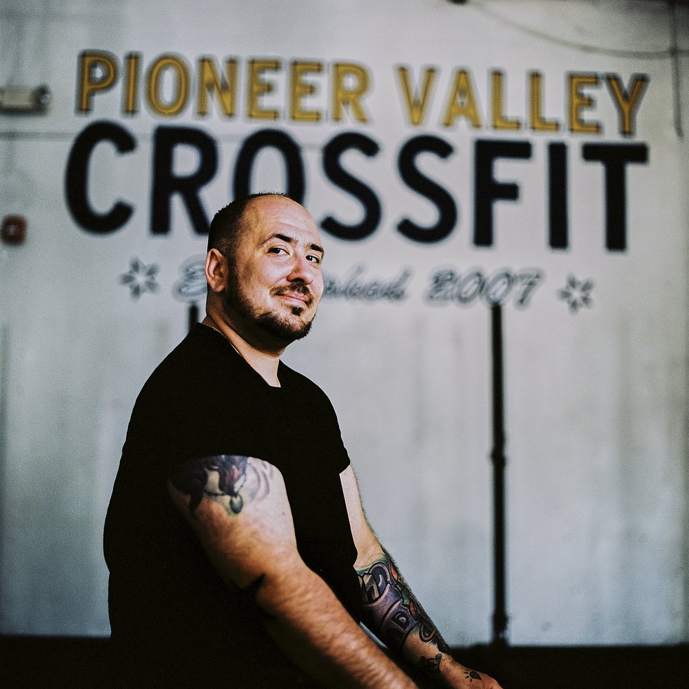 Crossfit, Pioneer, Valley, Northampton, Massachusetts,