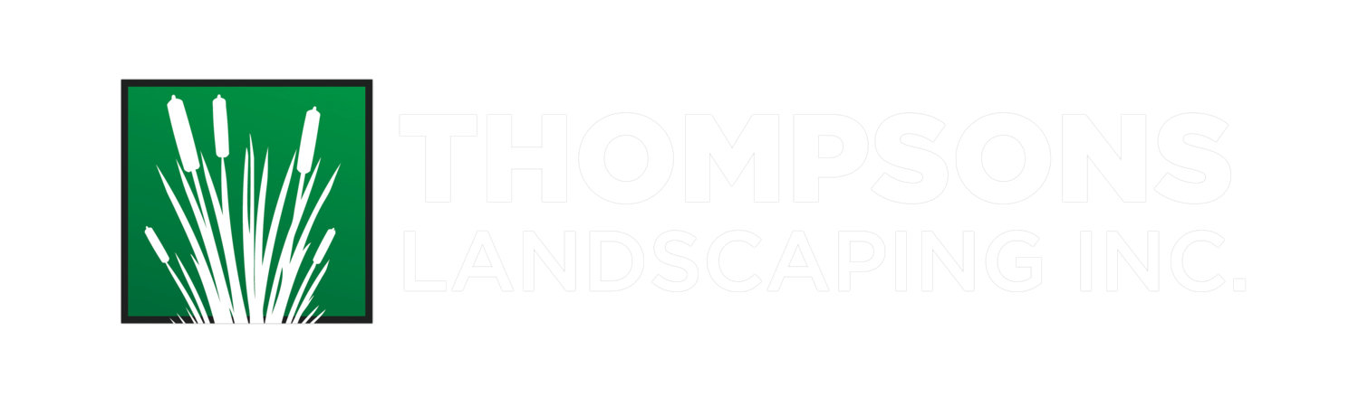 Thompsons Landscaping Inc.