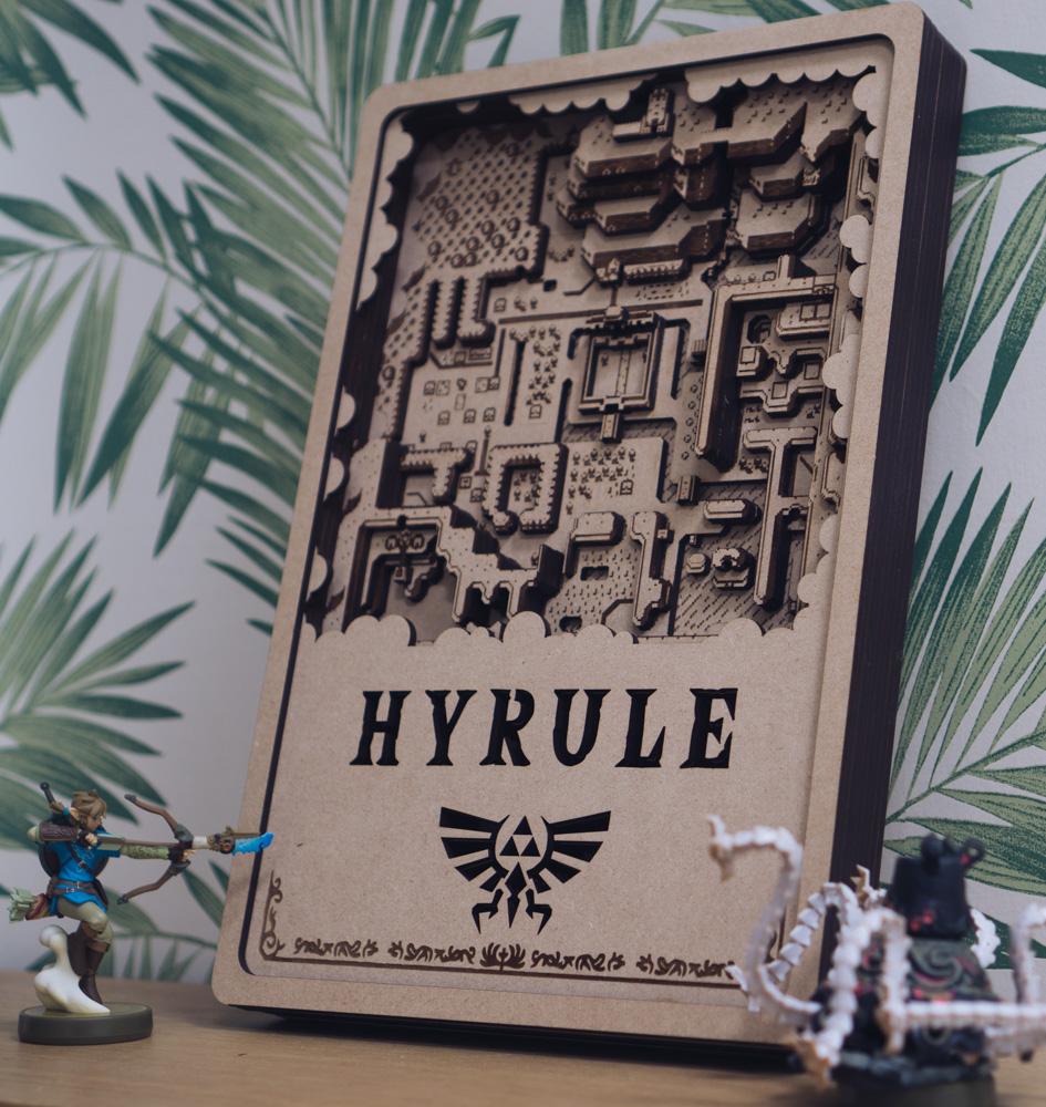 Zelda Hyrule Laser Cut Map (8 of 15).jpg