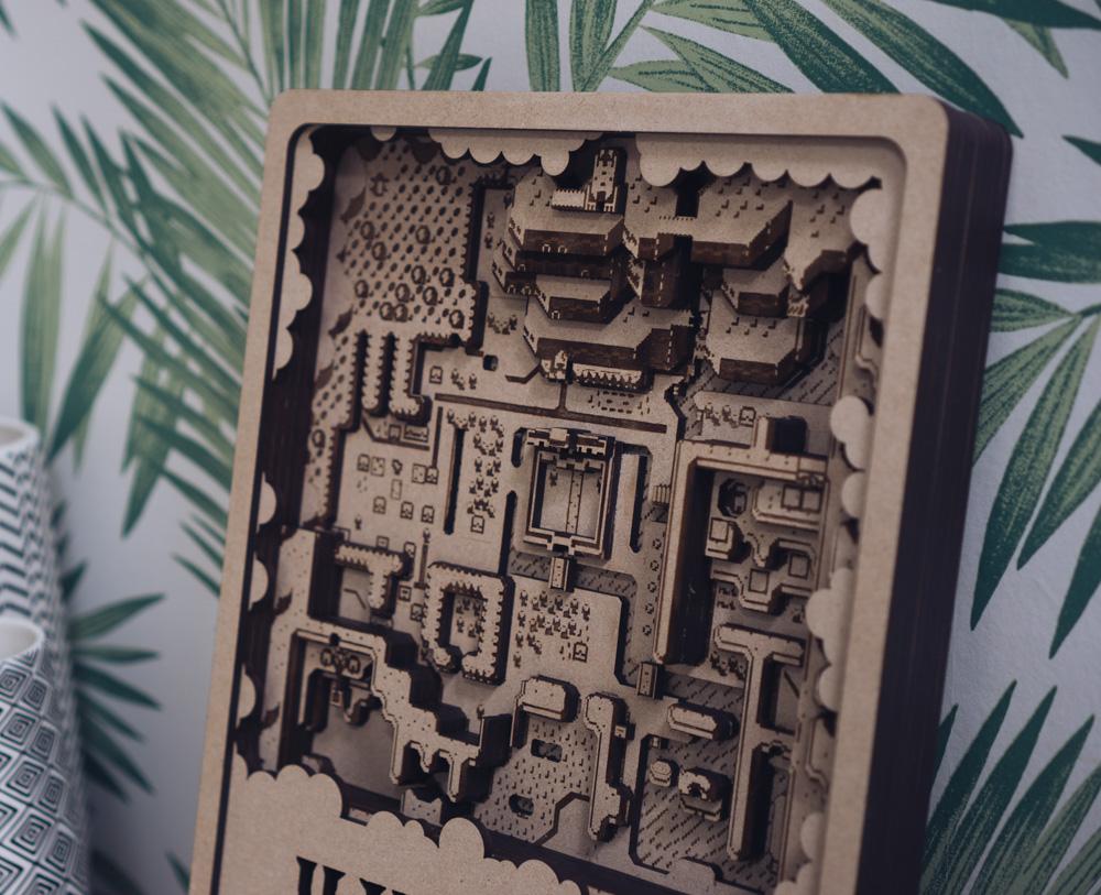 Zelda Hyrule Laser Cut Map (4 of 15).jpg