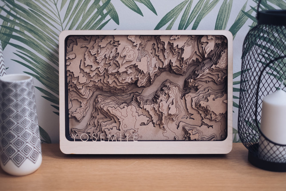 Yosemite Laser Cut Map (1 of 7).jpg