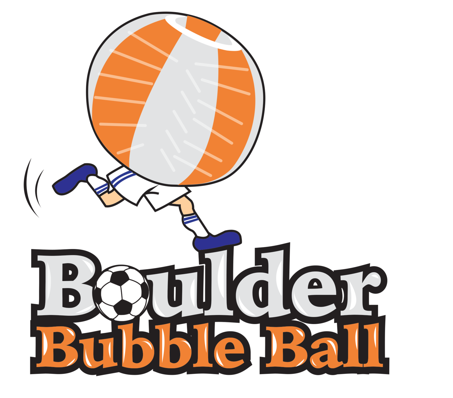 Boulder Bubble Ball