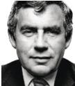 Gordon Brown   Chair  - United Nations Special Envoy for Global Education and former UK Prime Minister