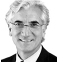 Ronald Cohen     Co-founder of Apax Partners, Chair of the Global Steering Group on Impact Investing (  chair of the initiative)