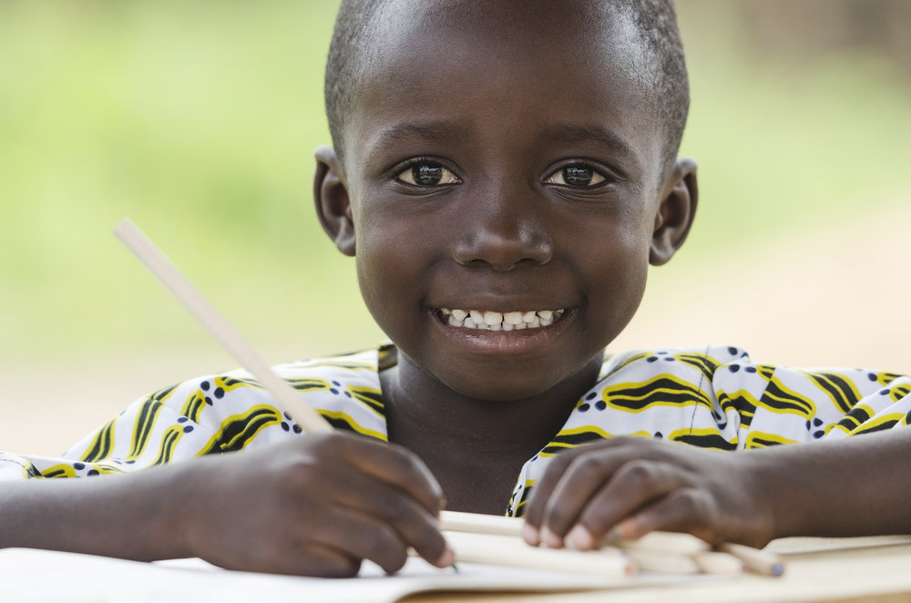 Our story - The Education Commission, chaired by Gordon Brown, and the Global Steering Group for Impact Investment have come together under the chairmanship of Sir Ronald Cohen to establish a $1 billion Education Outcomes Fund for Africa and the Middle East (EOF).