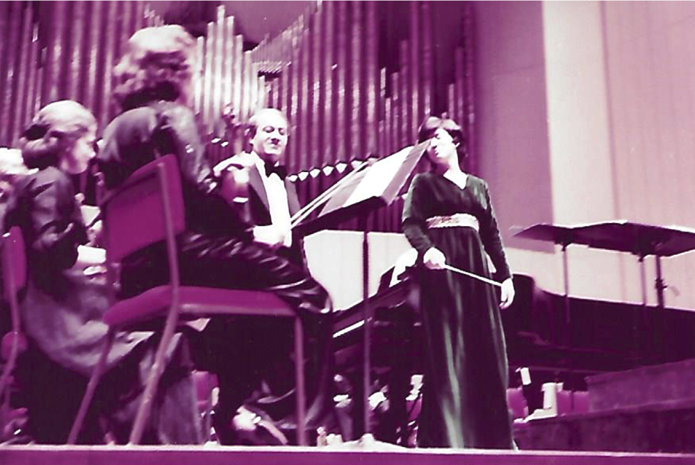 Festival Orchestra at Kennedy Center, Washington, DC