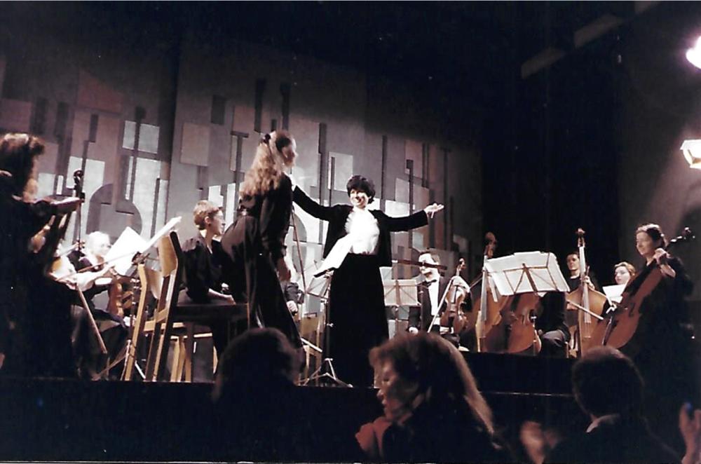 I. Frauen-Kammerorchester von Österreich
