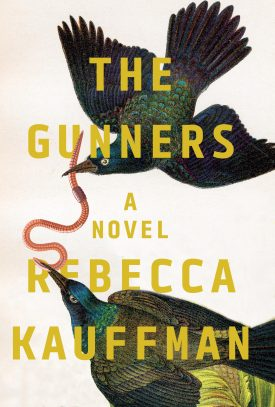 The Gunners by Rebecca Kauffman - Now in their thirties, the Gunners are a group of childhood friends who reunite in their hometown under unfortunate circumstances—the death of one of their own. The five remaining best friends are forced to confront secrets and stories they've been keeping for decades. The Gunners is as raw and pure as it gets, and when you're done, you'll want to hug your best friends.Image Source: counterpointpress.com