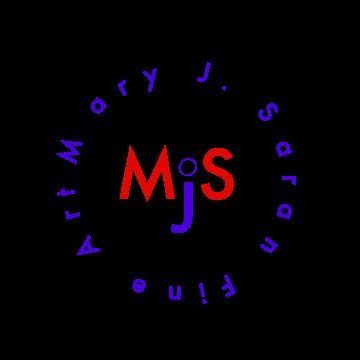 Mary J Saran Logo.png