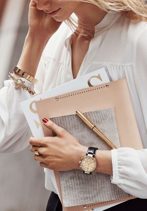 9 career tips for girl bosses