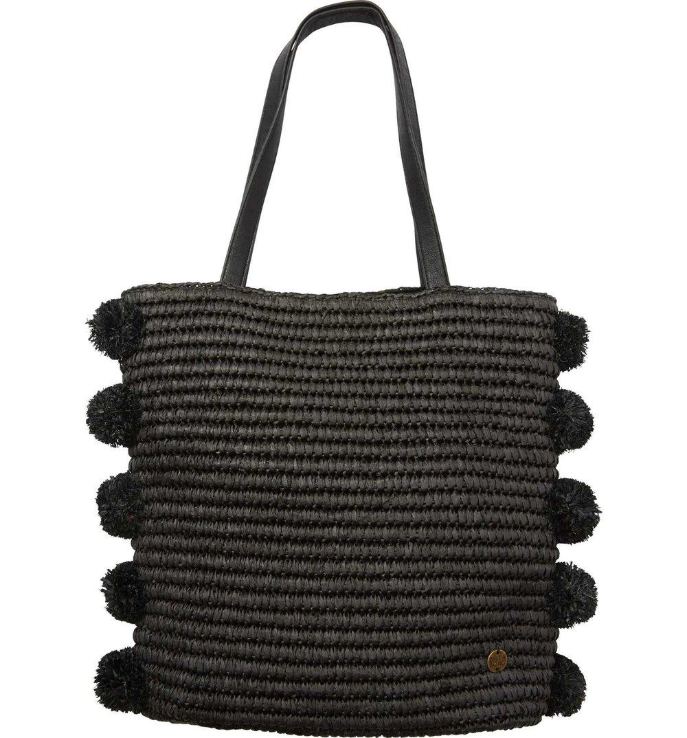 Palms Up Woven Bag - BILLABONG