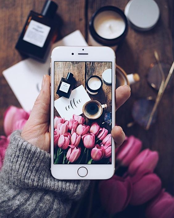 How to grow on instagram like a boss