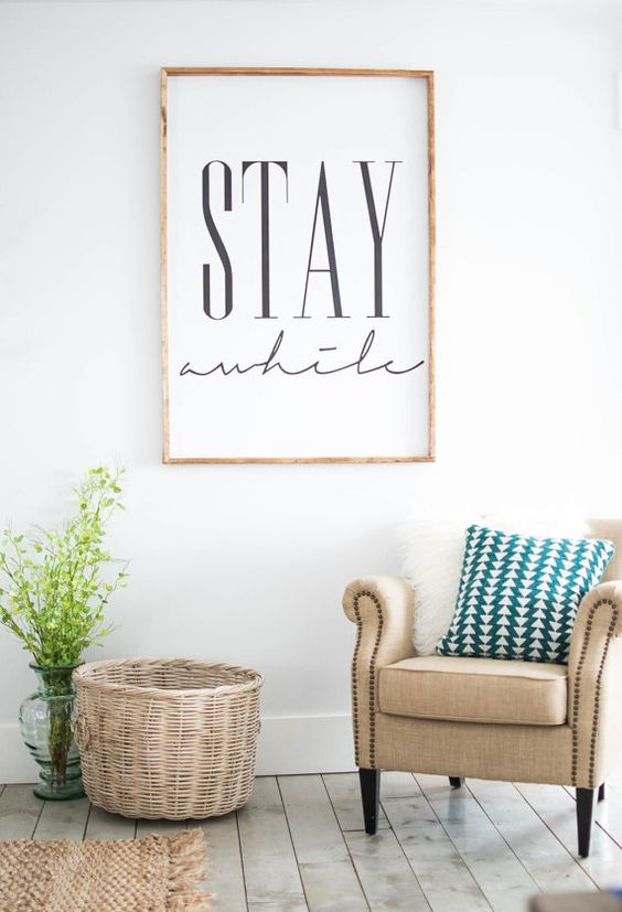 guest room ideas and must haves