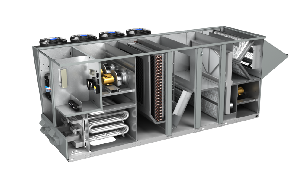 Hvac Boiler Chiller Systems