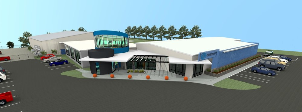 One of the exterior renderings by Team Kipp. More renderings below.