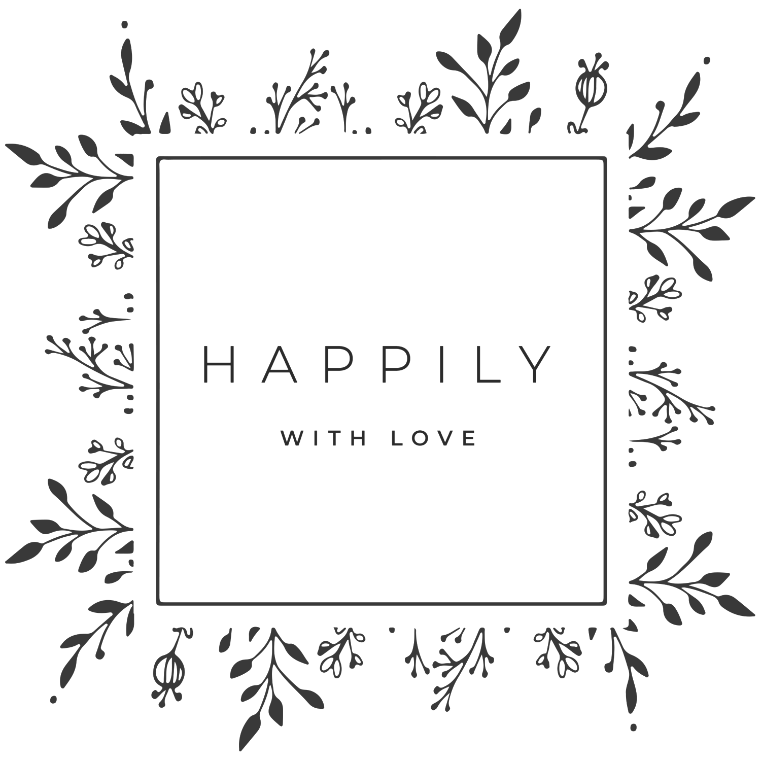 Happily With Love