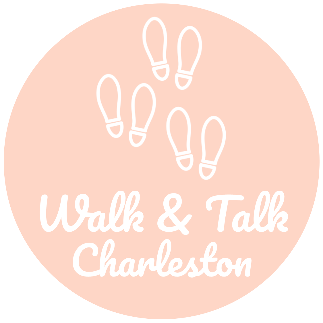 Walk and Talk Charleston
