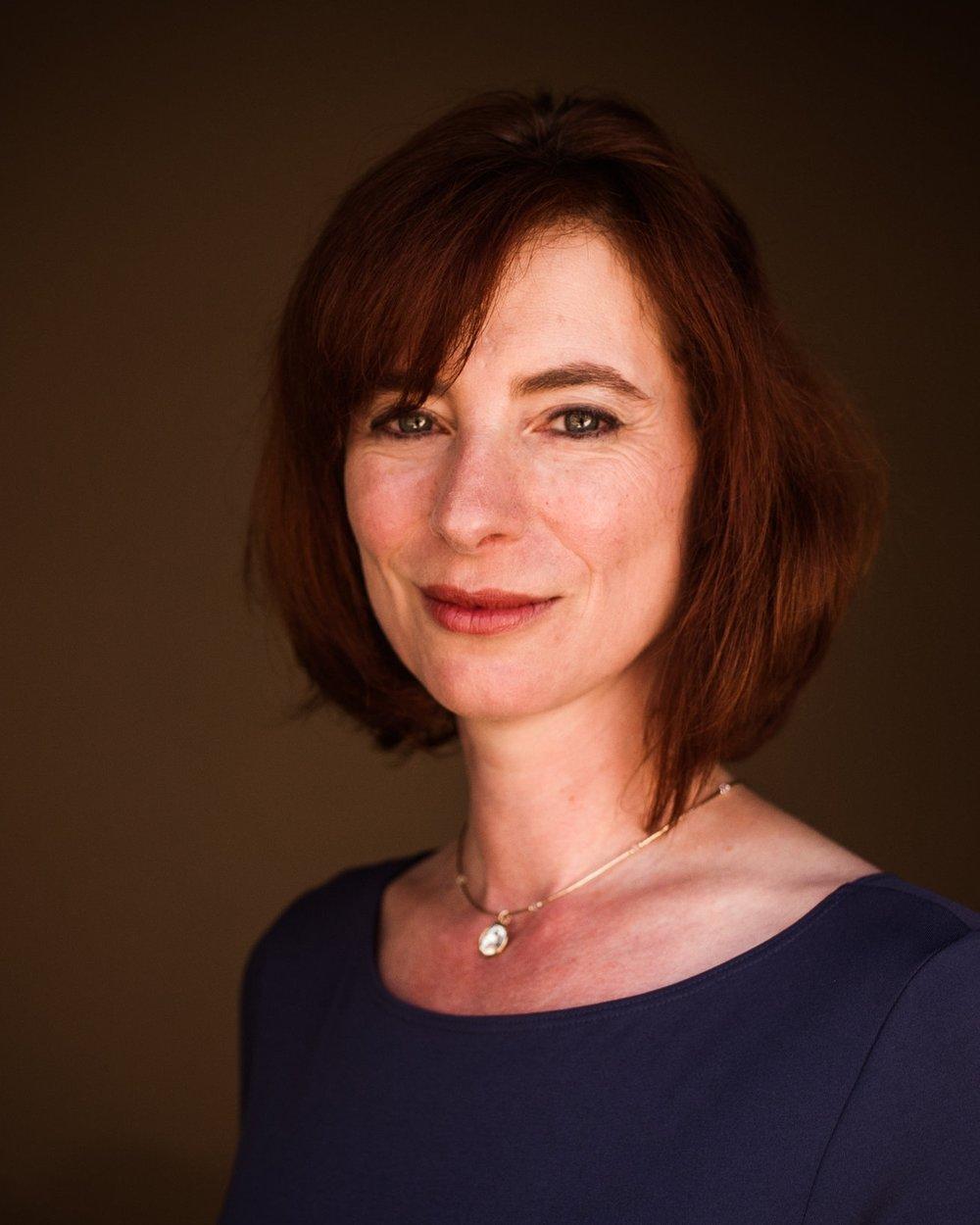 Joanna Pincus Headshot