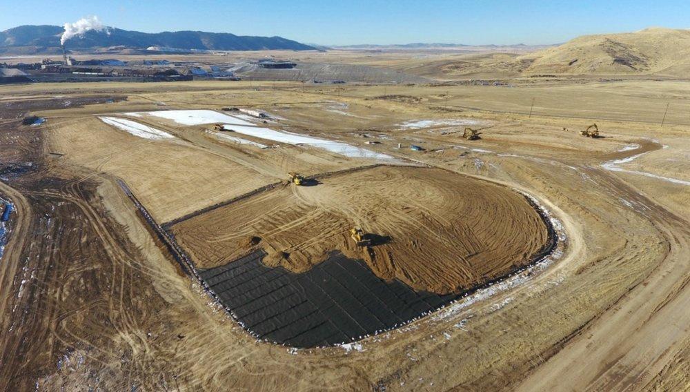 Progress at the Superfund Site in Soda Springs, Idaho