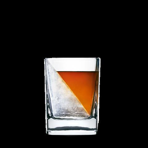 Whiskey Wedge - $18