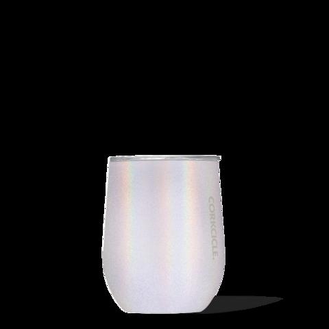 Stemless Sparkle 12 oz - $25