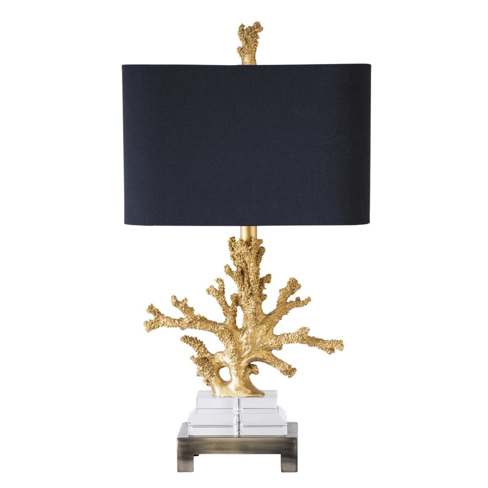 Courture Gold Coral - $260