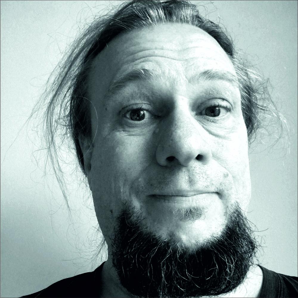 Lars Detlefsen  Manuskriptforfatter  DFI