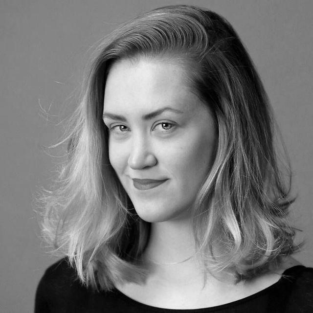 Nicoline Skotte Jacobsen Filminstruktør  DFI
