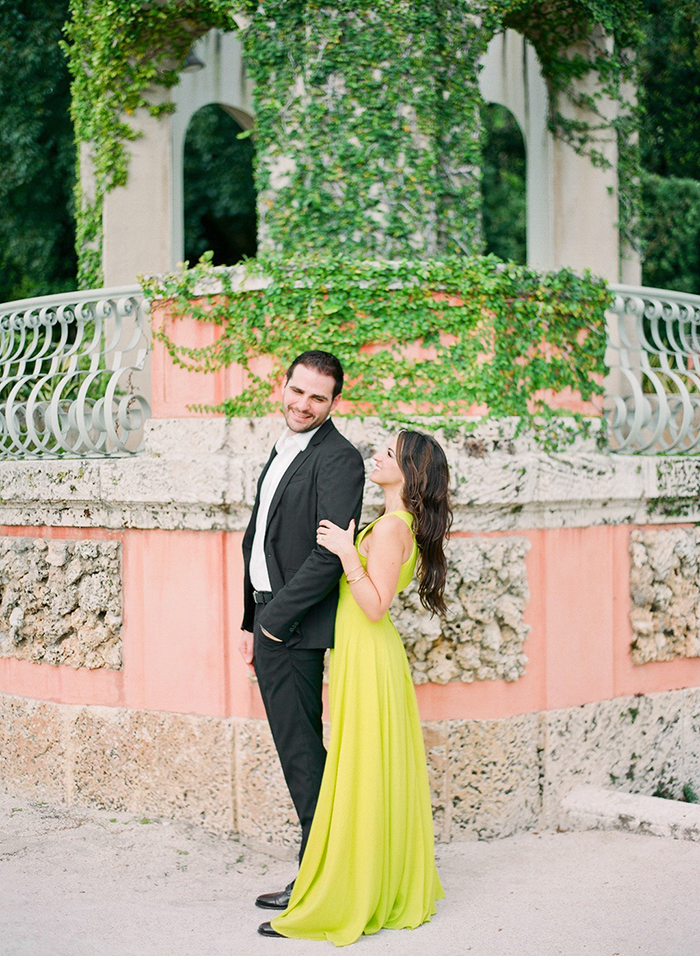 Michelle-March-Photography-Vizcaya-Engagement-Photographer-Miami-Vintage-10