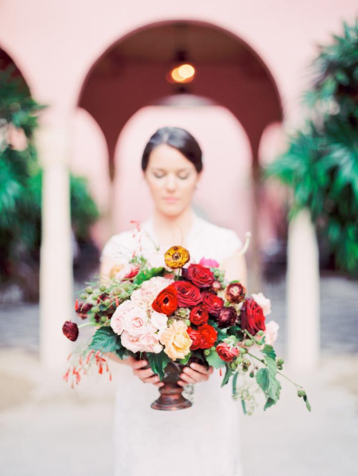 Michelle-March-Photography-Wedding-Film-Photographer-Boca-Raton-Vintage-Romance-Miami-Florida-5