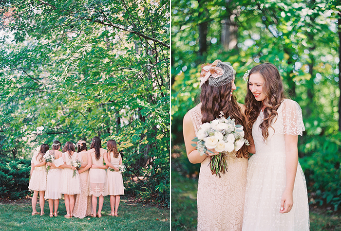 Michelle-March-Photography-Wedding-Film-Michigan-Vintage-Rustic-Barn-Outdoor-Featured-On-Style-Me-Pretty-18