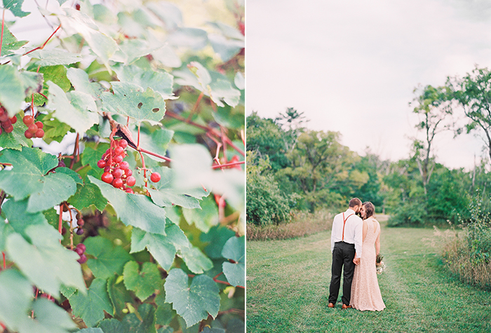 Michelle-March-Photography-Wedding-Film-Michigan-Vintage-Rustic-Barn-Outdoor-Featured-On-Style-Me-Pretty-33