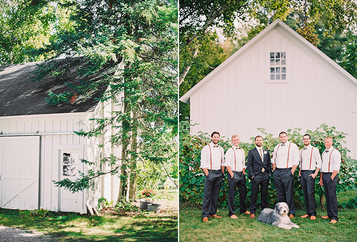 Michelle-March-Photography-Wedding-Film-Michigan-Vintage-Rustic-Barn-Outdoor-Featured-On-Style-Me-Pretty-8