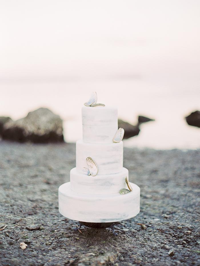 Michelle-March-Photography-Wedding-Photographer-Miami-South-Florida-Vintage-Film-Jenny-Packham-Sea-Ocean-Shells-4