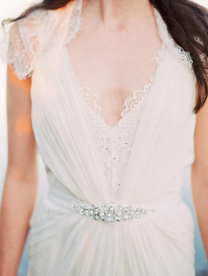 Michelle-March-Photography-Wedding-Photographer-Miami-South-Florida-Vintage-Film-Jenny-Packham-Sea-Ocean-Shells-7