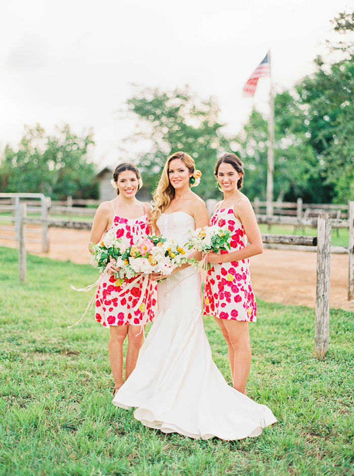 Michelle-March-Photography-Wedding-Photographer-Miami-Florida-Orlando-Horses-Farm-Vintage-Film-Citrus-Peonies-Barn-3-12