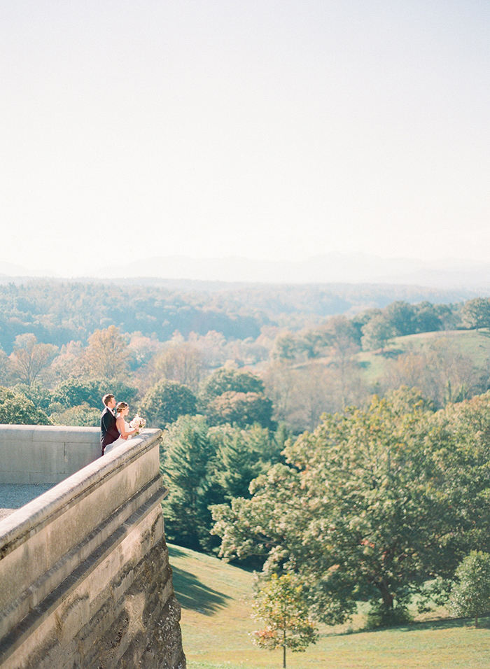 Michelle-March-Photography-Wedding-Photographer-Biltmore-Estate-Asheville-North-Carolina-Romantic-Film-Photo-Vintage-2