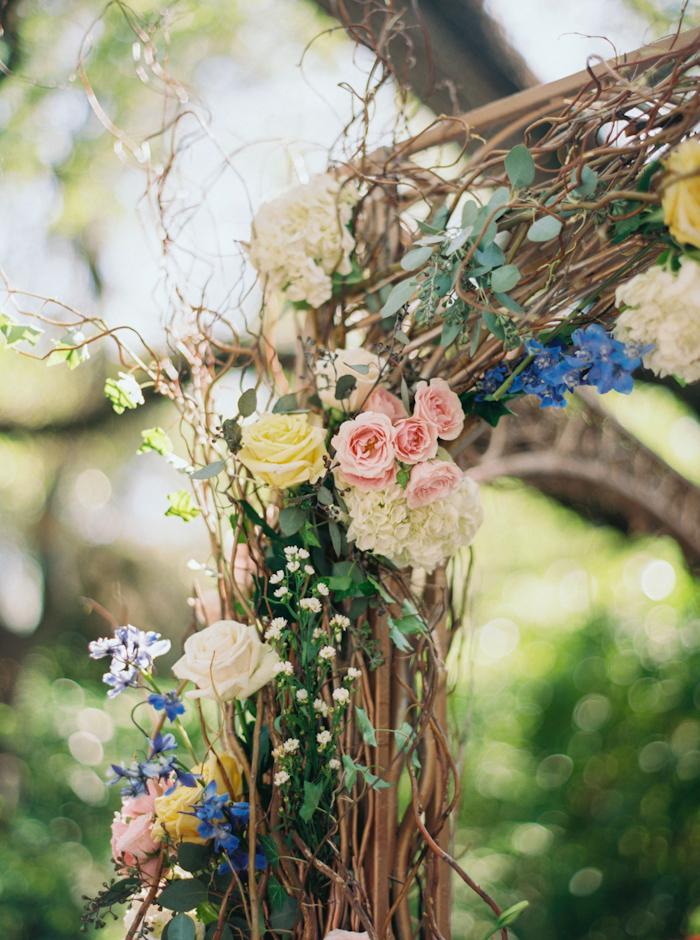Michelle-March-Photography-Miami-Wedding-Photographer-Villa-Woodbine-Coconut-Grove-Vintage-Romantic-Spring-Florida-Michellemarch-Jewish-8