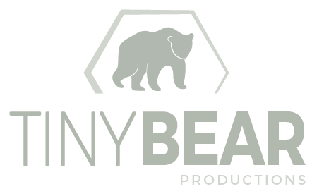 TINY BEAR PRODUCTIONS