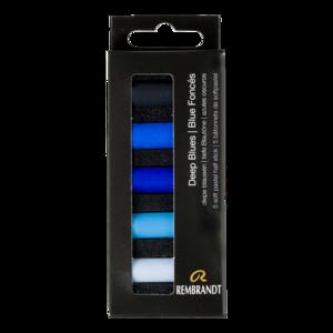 Rembrandt Pastel Micro Sets