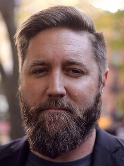 Pastor Erick Sorensen -