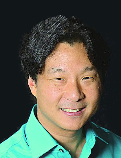 Hugh Sung, piano