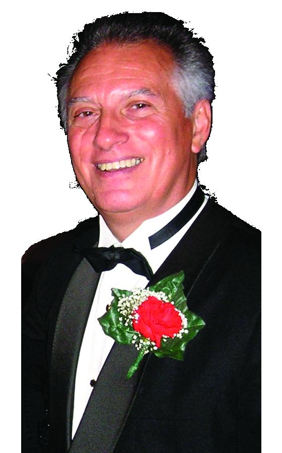 Ronald Naldi, tenor