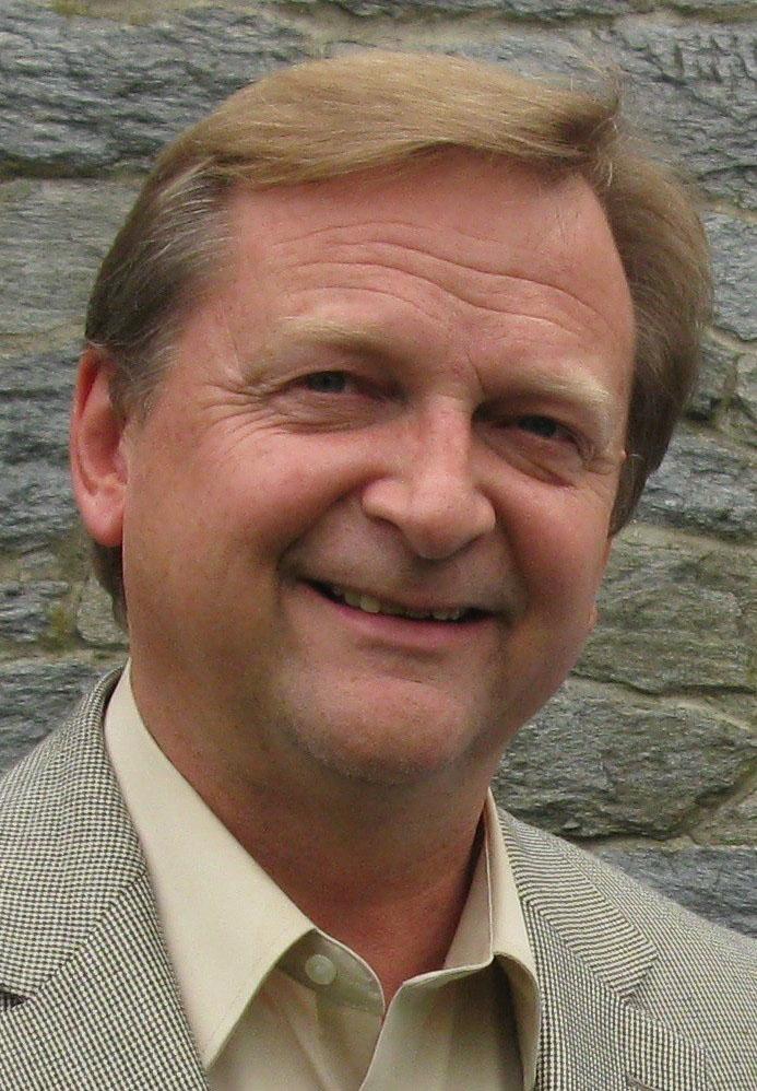 Mr. Mark Kolchin -