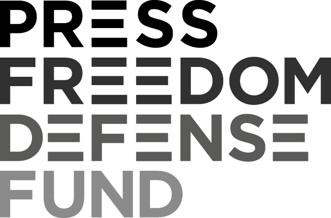 Press Freedom Defense Fund