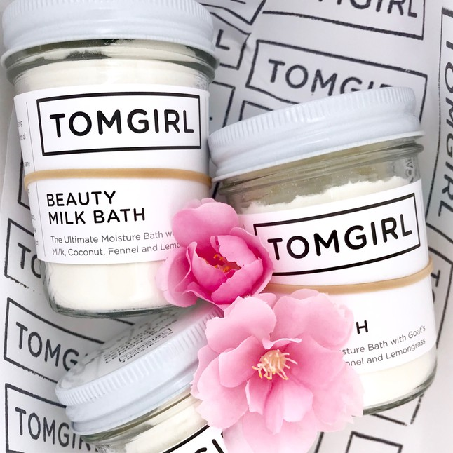 Bath - Handmade Beauty Remedies